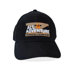 All4Adventure Cap DOD