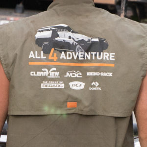 All 4 adventure fishing shirt