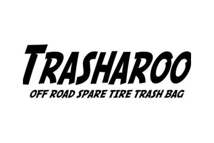 Trasharoo zak