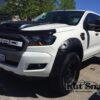 Ford Ranger PX2 Hoodscoop