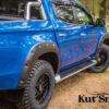 Kut-Snake Fender Flares Mitsubishi L200 MR RHS