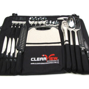 Set de couverts ClearView