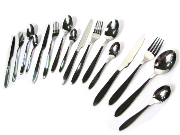 ClearView Cutlery set
