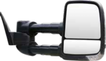ClearView Towing Mirrors Next Generation